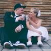 Hochzeit Jessi & Andi