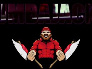 LUMBAJACKZ – Bollywoodz/Lumberjill