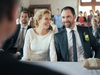 Hochzeit Nina & Matthias