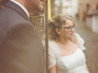 Hochzeit Caroline & Sascha