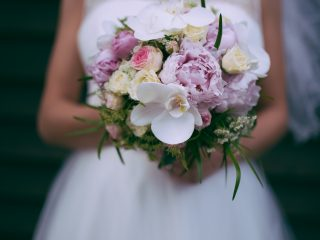 Hochzeit Haag