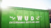 Imagefilm für die WUD – Entsorgung & Recycling GmbH in Völklingen
