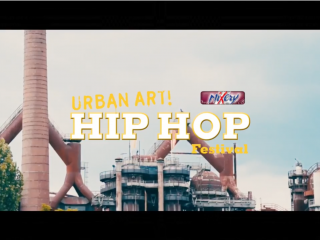 Urban Art 2016 | Official Aftermovie