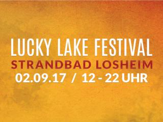 Teaser | Lucky Lake Festival 2017