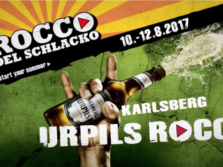 KARLSBERG | Rocco del Schlacko 2017