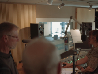 WUD – Zu Gast bei Radio Salu