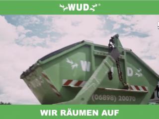 WUD – WIR RÄUMEN AUF – Rocco del Schlacko