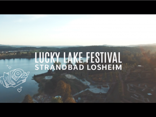 Lucky Lake 2018 – Trailer