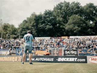 FCS-INTEAM – DER STADIONSPRECHER