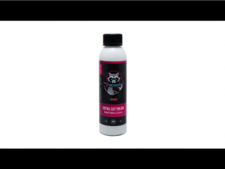 Racoon Cleaner – Extra Cut Polish
