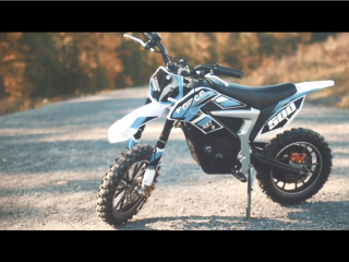 Forca Sports –  Dirtbike